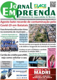 Jornal Empreenda Setembro 2020