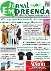 Jornal Empreenda Outubro 2020