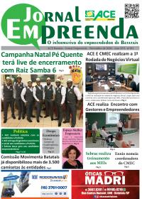 Jornal Empreenda Novembro 2020