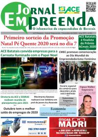 Jornal Empreenda Dezembro 2020