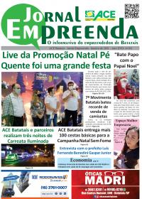 Jornal Empreenda Janeiro 2021