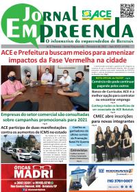 Jornal Empreenda Fevereiro 2021