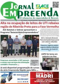 Jornal Empreenda Março 2021