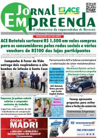 Jornal Empreenda Maio 2021