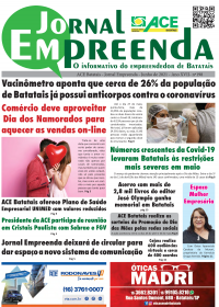 Jornal Empreenda Junho 2021